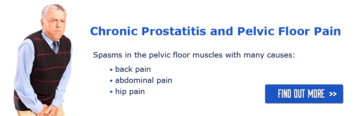 Chronic Prostatitis