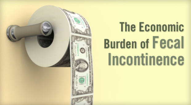 The Economic Burden of Fecal Incontinence