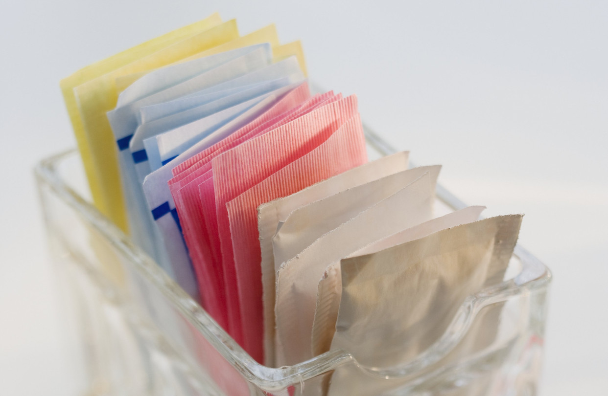 Research Shows Zero-Calorie Sweeteners Can Raise Blood Sugar